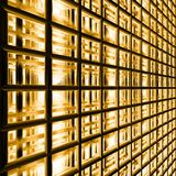 wirtualna architektury Fotografia Stock