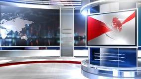 Wirtualna ustalona kula ziemska screen3 zbiory wideo