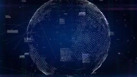 Wirtualne ziemskie komunikacje od przestrzeni zbiory