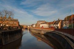 Wisbech, Cambridgeshire Stock Photography