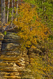 Wisconsin Dells Stock Image