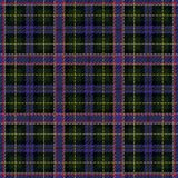 Wisconsin State Tartan. Seamless pattern for fabric, kilts, skirts, plaids. Wisconsin Tartan. Seamless pattern for tartan of U.S. state Wisconsin for fabric vector illustration