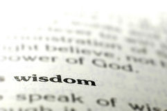 Free Wisdom Stock Photography - 124962