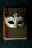 Wisdom mask Stock Image