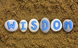 Wisdom Stock Photo