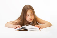 The wise child Stock Photo