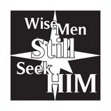Wise men Royalty Free Stock Image