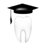 Wise tooth Stock Image