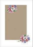 Wish,feast,festivals,Postcard,Card,background. Wish feast festivals Postcard Card Stock Image