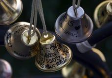 Wishing Bells Royalty Free Stock Image