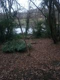 Wishing Tree Reservoir Stock Photo