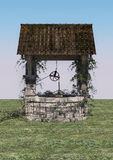 Wishing Well Stock Images