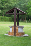 Wishing well Stock Photos