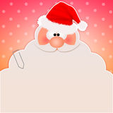 Wishlist di Natale Immagini Stock