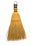 Wisk broom Stock Image