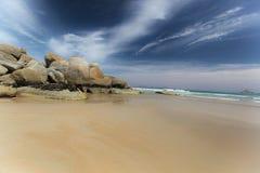 Wiskybaai Victoria Australia Stock Fotografie