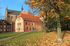Wismar Stock Photo