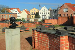Wismar Royalty Free Stock Photography