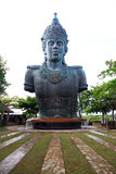 Wisnu Garuda God. Architecture of Wisnu Garuda Kencana God Cultural Park Bali Indonesia Royalty Free Stock Image