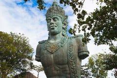 Wisnu statue Royalty Free Stock Photography