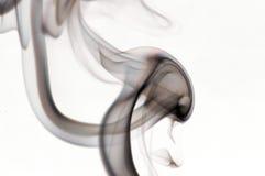 wisp καπνού Στοκ Εικόνες