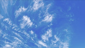 Wisps of cloud Stock Images