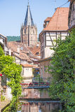 Wissembourg, Alsace, France Royalty Free Stock Image