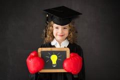 Wissen ist Leistung stockfotos