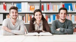 Wissen ist Leistung Lizenzfreies Stockbild