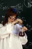 Wissenschaft Stockfotos