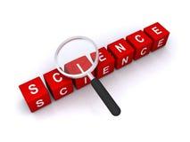 wissenschaft Lizenzfreie Stockfotos