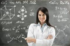 Wissenschaft Lizenzfreie Stockbilder