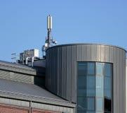 Wissenschafts-Gebäude Lizenzfreies Stockfoto