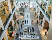 Wissenschaftsmuseum Stockfotos