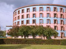 Wissenschaftszentrum in Berlin Stock Images