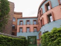 Wissenschaftszentrum in Berlin Stock Photography