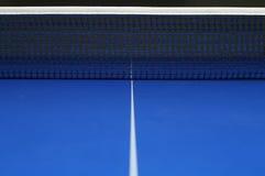 śwista netto pong Zdjęcie Stock