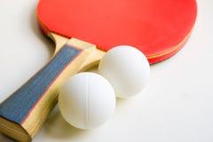 śwista pong Fotografia Royalty Free