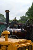 Wiston Steam Rally Fotos de archivo libres de regalías