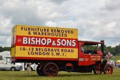 Wiston Steam Rally Fotos de archivo
