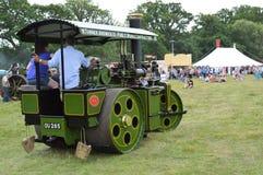 Wiston Steam Rally Foto de archivo
