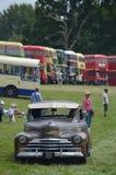 Wiston Steam Rally Fotografía de archivo
