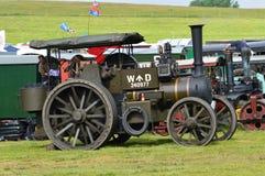 Wiston Steam Rally. Royalty Free Stock Photos