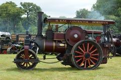 Wiston Steam Rally. Royalty Free Stock Photo