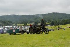 Wiston Steam Rally. Stock Photos