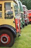 Wiston Steam Rally. Royalty Free Stock Image