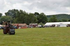 Wiston Steam Rally. Stock Image