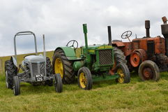 Wiston Steam Rally. Stock Images