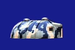 Wisząca ozdoba pięcioliniowy moduł Obraz Royalty Free