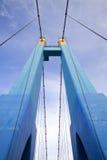 Wiszący Most Zdjęcie Royalty Free
